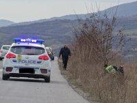 Две жертви при катастрофа край село Микре
