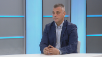Юлиан Ангелов от ВМРО за протеста: Определящо е да защитим националния интерес