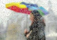Дъждовете продължават, жълтият код също е в сила