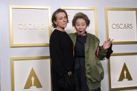 """Вижте кои са големите победители на тазгодишните """"Оскари"""""""