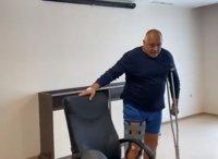 Борисов: Утре ще ме изпишат от болницата