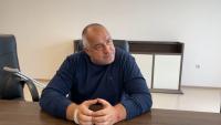 Борисов обяви от болницата имената на министрите