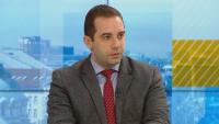 """Богдан Кирилов: У нас няма регистрирани случаи на тромбоза след """"Астра Зенека"""", засега няма да я изтеглят"""