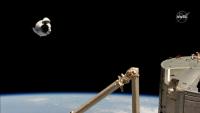 """""""Спейс Екс"""" изпрати още 4-ма астронавти на МКС"""