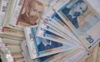 Измамници прехвърлиха 9 млн. лева от сметката на норвежки бизнесмен в България