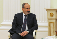 Премиерът на Армения подаде оставка