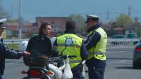 Две жени в Пловдив с рекорден брой нарушения за превишена скорост