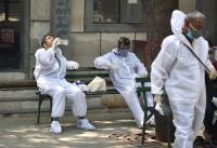 Индия отчете над 3000 починали с COVID-19 за денонощие