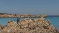 Италианският Робинзон Крузо живее 32 години сам на остров