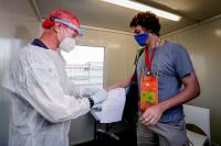 Белгия облекчава противоепидемичните мерки при пътуване