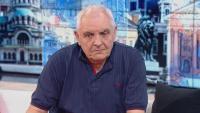 Димитър Димитров, ЦИК: Забраната да се гласува с хартиена бюлетина е скандална