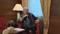 Големият цигулар Гидон Кремер с два концерта в София