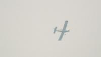 Малък самолет падна край Париж, четирима загинаха