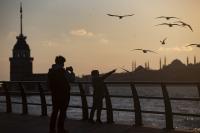 Турция въвежда пълна национална карантина от тази вечер