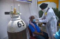 Лондон изпраща на Индия още 1000 кислородни вентилатора