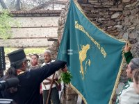 Клисура отбелязва 145 години от Априлското въстание