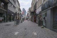 От полунощ в Белгия пада забраната за несъществени пътувания