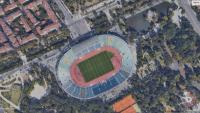 Публиката се завръща по стадионите, но при 30% капацитет