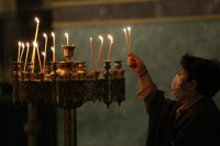 Днес е Велика събота - миряните са в очакване на Възкресението
