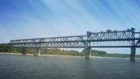 """От 26 до 29 април за 4 часа през нощта спират движението по """"Дунав мост"""" при Русе"""
