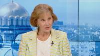 Елена Поптодорова: С гоненето на дипломати ще се продължава, докато има поводи