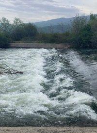 Откриха изчезналия рибар във водите на река Въча