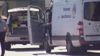 Най-малко една жертва след стрелба на летището във Ванкувър