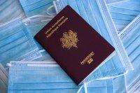 Предлагат облекчено пътуване за лица с ваксина, одобрена от ЕМА
