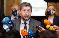 Христо Иванов: Не е имало предварителен консенсус за избора на председател на ЦИК
