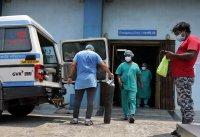Индия регистрира 20-милионен заразен с COVID-19