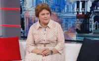 """Татяна Дончева: Трябва да преосмислим дали """"мутри вън"""" да продължи да съществува в името ни"""