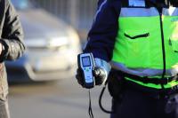 Седем души са задържани заради шофиране под въздействие на алкохол и наркотици