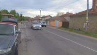 "Интензивен трафик край Стара Загора заради ремонта на АМ ""Тракия"""