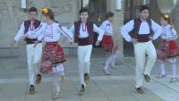 Фолклорните традиции на Гергьовден