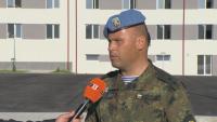 Специалните части за модернизацията на българската армия