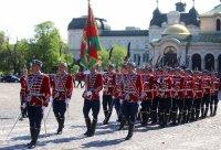 Честваме Деня на храбростта и празник на Българската армия (Снимки)