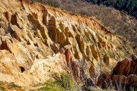 снимка 13 Стобските пирамиди - невероятен природен феномен в полите на Рила (Снимки)