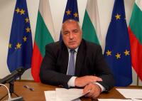 """Борисов: Ще се включим в програмата """"Дигитален зелен сертификат"""" още на 1-ви юни"""