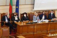 Обсъждат в НС предложението за 1 лев партийна субсидия