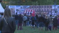 Традиционен празничен концерт в Борисовата градина преди Гергьовден