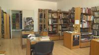 Ден на отворените врати в библиотеката в Благоевград