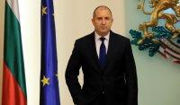 Президентът Радев обяви служебното правителство - вижте кои са министрите