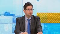 Доц. Петър Чобанов: Очаква се още едно преразпределение на бюджета, за да се платят изборите