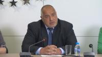 Борисов: Месеци наред ще продължи служебното правителство