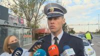 """""""Пътна полиция"""": Очакваме натоварен трафик"""