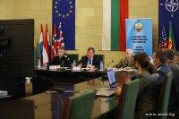 Каракачанов: Изтеглянето на българския контингент от Афганистан е правилно решение