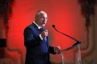 Станишев в Порто: ПЕС върна социалните теми в европейската политика