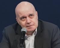 Слави Трифонов: Трябва да бъде изтрито това, което направи ГЕРБ