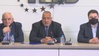 ГЕРБ оттегля Красимир Ципов като кандидат за председател на ЦИК