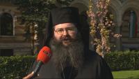 Епископ Герасим: Ако войните воюват за правда, тогава и Бог помага със своята благодат